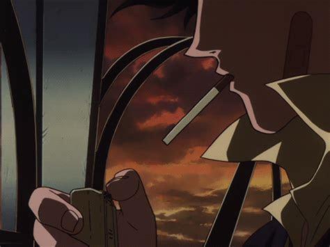 sad  anime gif