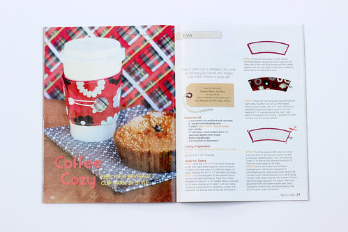 Sew-it... Today - Issue 5 by Jeni Baker