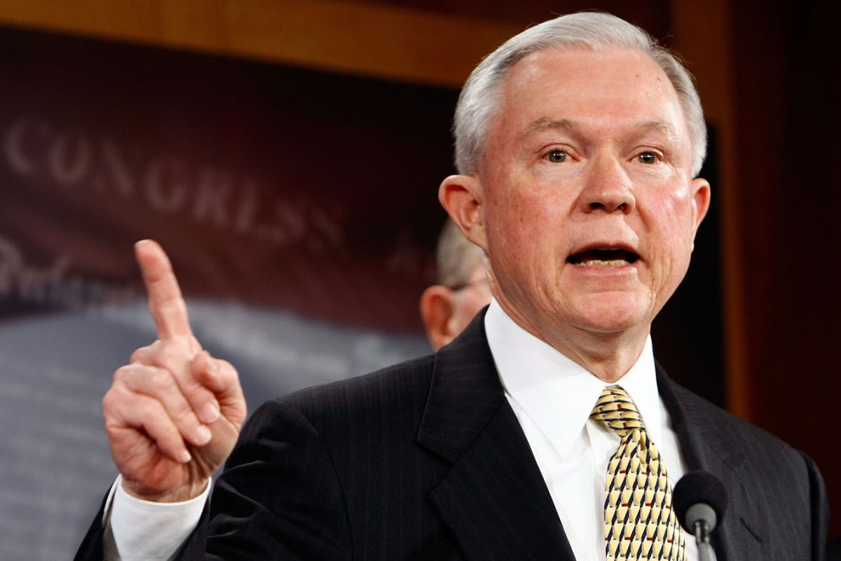 Image result for jeff sessions images