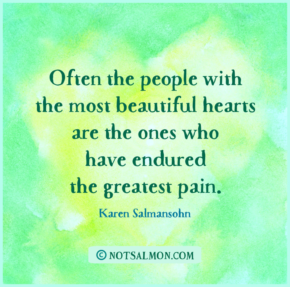 quote pain beautiful heart happy love quotes