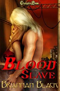 Viking Seduction: Blood Slave by Brannan  Black