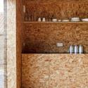 Stealth Barn / Carl Turner Architects. Fotografía: Carl Turner Architects