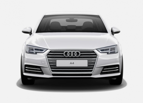 Audi A4 2018 Price In Sri Lanka