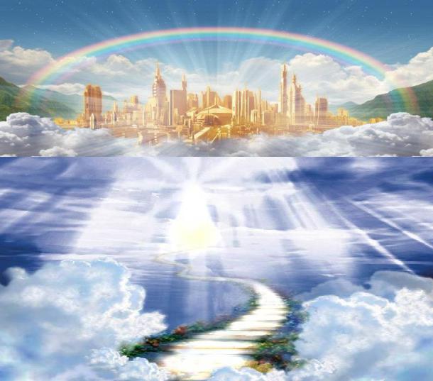 Resultado de imagen para un paraiso celestial