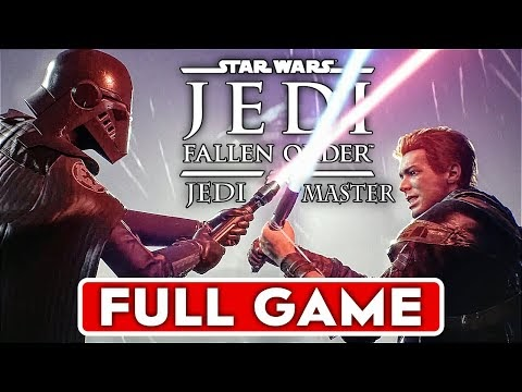 Gameplay Star Wars Jedi Fallen Order Walkthrough fukk game