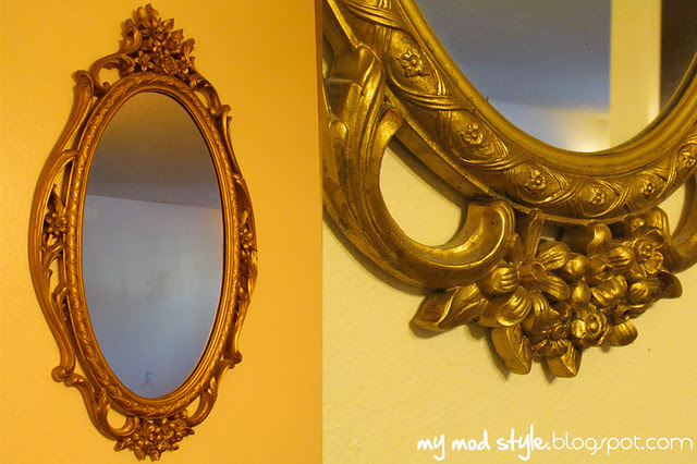 Mirror for Blog