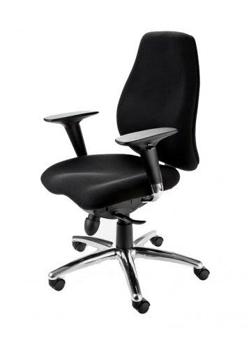 Modern Furniture Chairs Height Adjustable Steel Frame