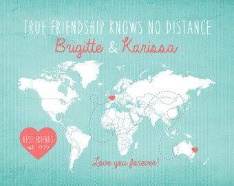 Imágenes De Quotes About Best Friend Living Far Away