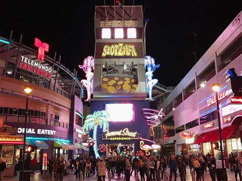 The Big Game in Downtown Las Vegas   Plaza Hotel & Casino
