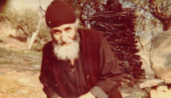 Ο Αγίος Παΐσιος ο Αγιορείτης γιορτάζει στις 11 Ιουλίου… δήλωσε συμμετοχή στην προσκυνηματική εκδρομή