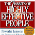 Business book reviews: The seven habits of highly effective people by Stephen Covey