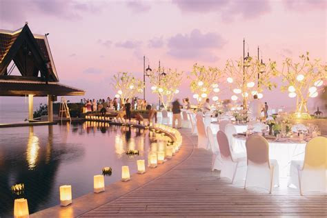 Koh Samui Wedding Venues & Resort   Koh Samui Villa Wedding