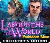 Labyrinths of the World 2: Forbidden Muse Collector's Edition [FINAL]