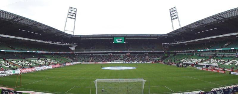 Werder Bremen Stadium