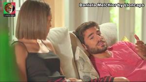 Daniela Melchior sensual na novela Valor da Vida