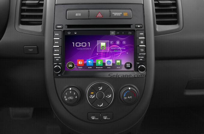 11 Steps To Install 2012 2013 2014 Kia Soul Radio With Touch Screen Navigation System Car Stereo Faqs