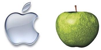 Apple, Beatles Logo