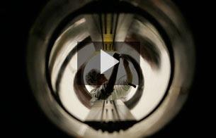 Ver vídeo  'El acelerador del partículas del CERN'