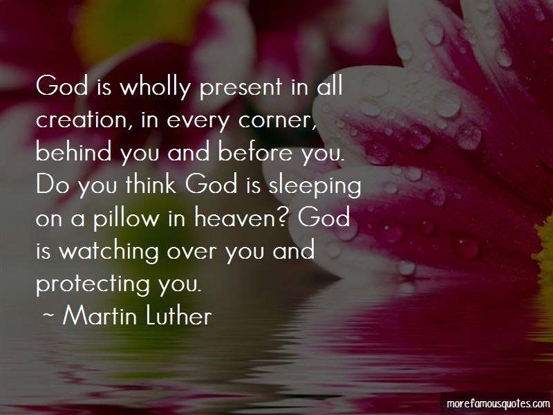 Watching Over You From Heaven Quotes Top 1 Quotes About Watching
