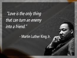 love enemy