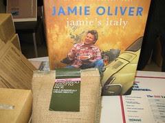 Golosario  Gli Aironi Rice nd Jamie O