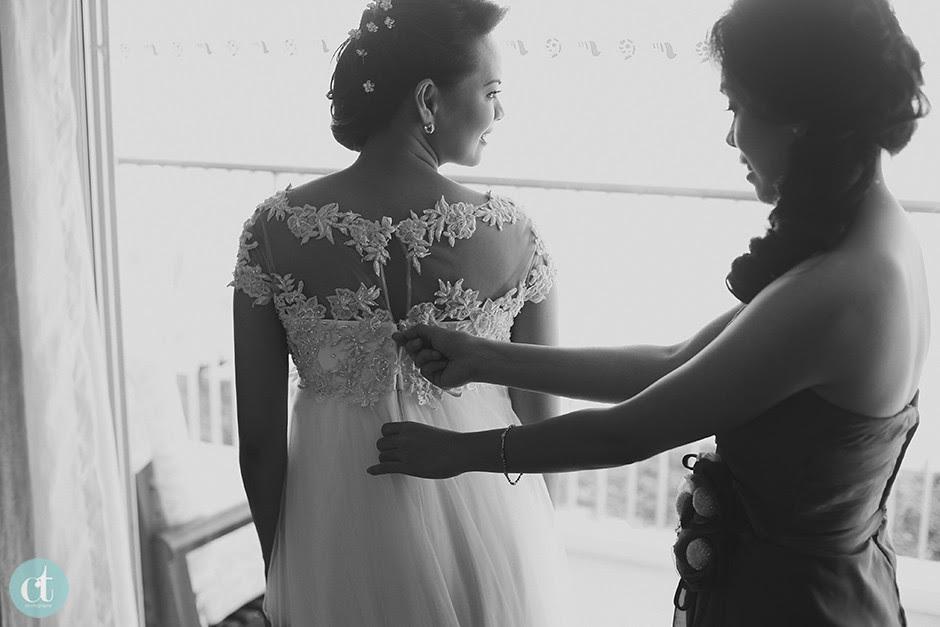 Shangrila Mactan Hotel Wedding, Destination Wedding Photographer