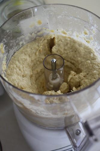 hummus homemade