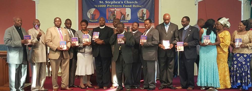 VIDEO/PHOTOS:Over 30 Kenyan Pastors witness historic ...