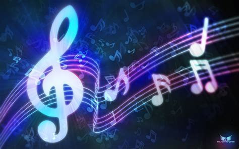 Music Notes Best HD Wallpaper Android #5669 Wallpaper