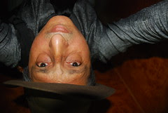 Beggar Poets Live Upside Down.. by firoze shakir photographerno1
