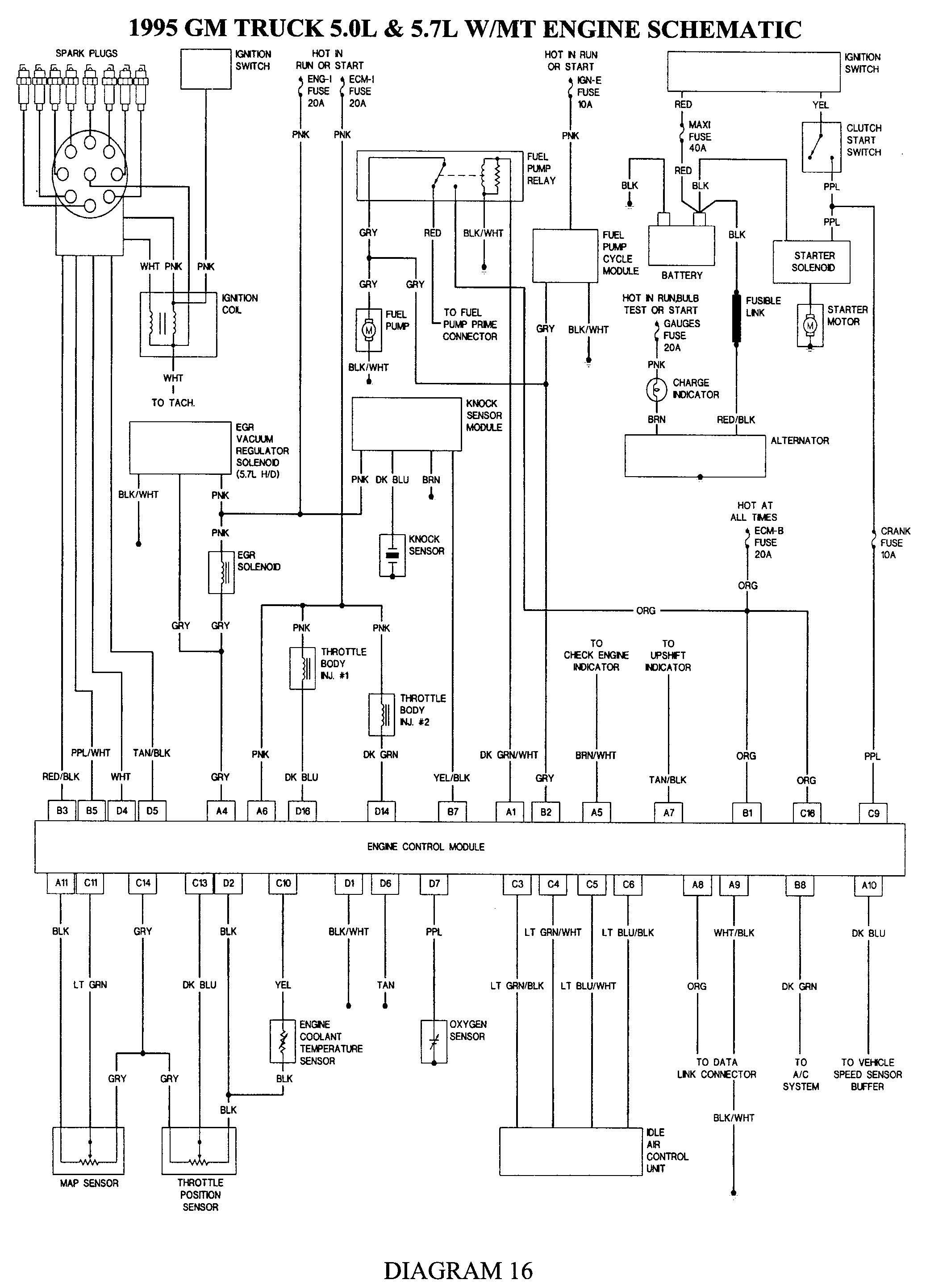 98 Chevy Z71 K1500 Sensor Wiring Diagram - Wiring Diagram Networks | 98 Chevy 1500 Wiring Diagram |  | Wiring Diagram Networks - blogger