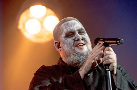 ragnbone man  vevo halloween concert
