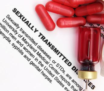 Repunte de las enfermedades de transmisión sexual