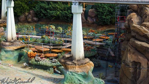 Disneyland Resort, Disneyland,
