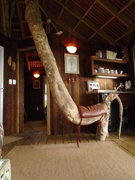 Lupe Sina Treesort (Tiavi/ Samoa)