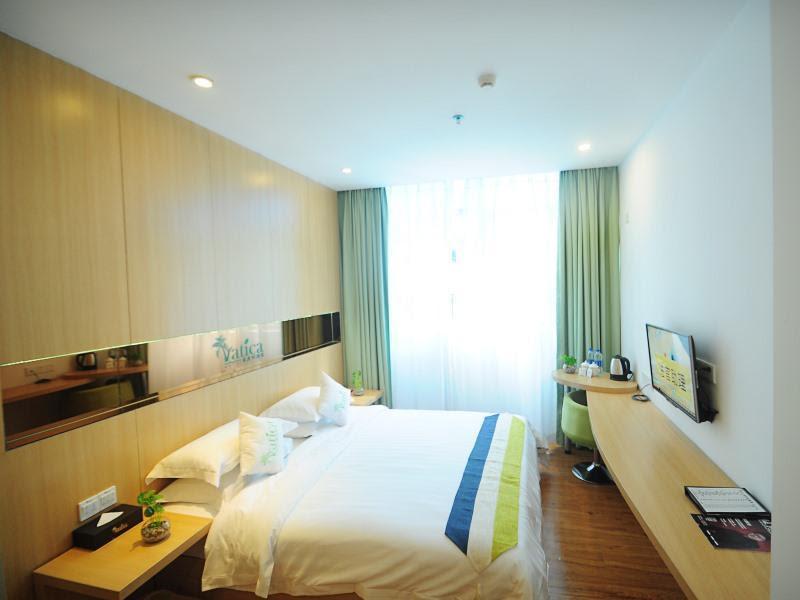 Vatica Shantou East Changping Road Guoxin Garden Hotel Discount