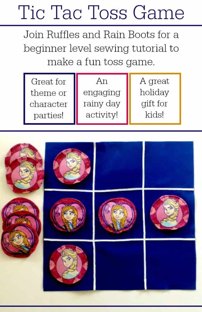 Tic-Tac-Toss-Game-Tutorial- Tic Tac Toss Game Tutorial