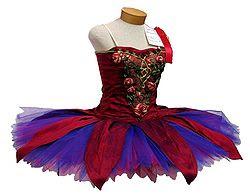 Customização: Renove suas Roupas de Dança