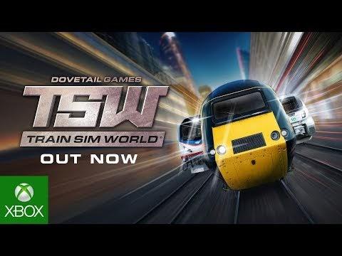 Train Sim World 2020 Review | Gameplay