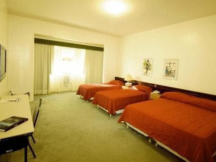 Review Hotel Atlantico Praia