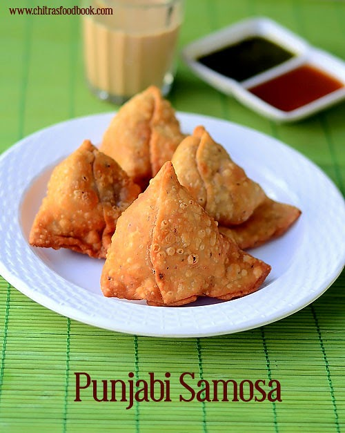 how to make onion samosa at home in telugu
