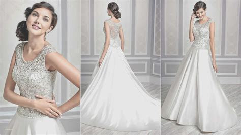Unique ball gown wedding dresses lovely silver wedding