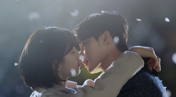 Suzy Baes While You Were Sleeping Ost Will Make Your Heart