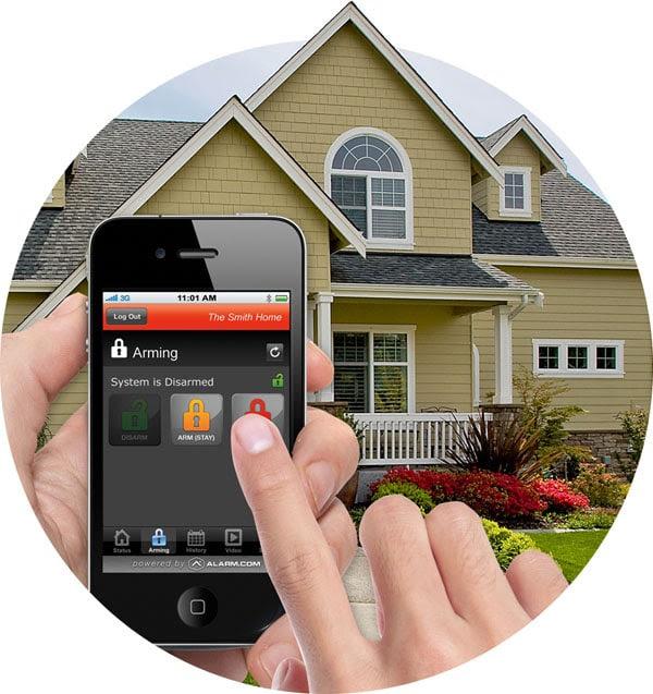 Home Automation การประยุกต์ใช้เทคโนโลยี