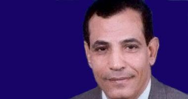 اللواء منصور الشناوى مساعد الوزير لأمن الأقصر