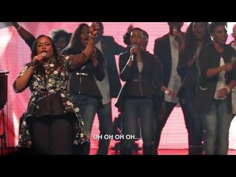 Sinach - Strong In Faith (Feat. Martin PK) Lyrics