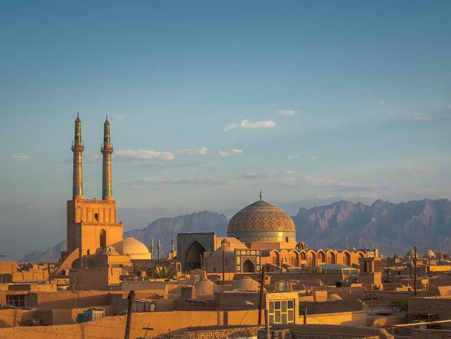 Как сейчас называется Персия?