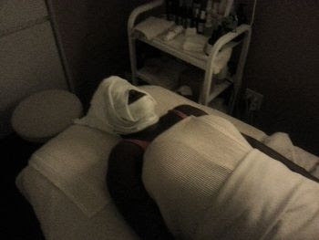 Cool Beam Facial at Exhale Mind Body Spa