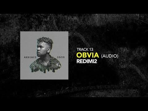 Redimi2 - OBVIA (Audio) + Letra