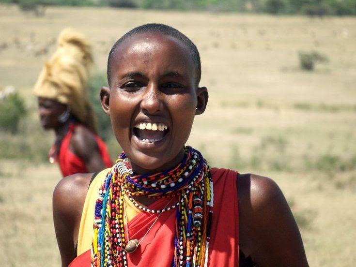 קובץ:Masai woman.jpg